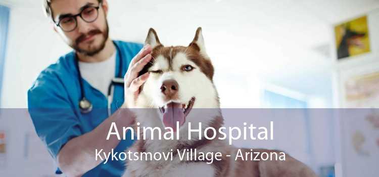 Animal Hospital Kykotsmovi Village - Arizona