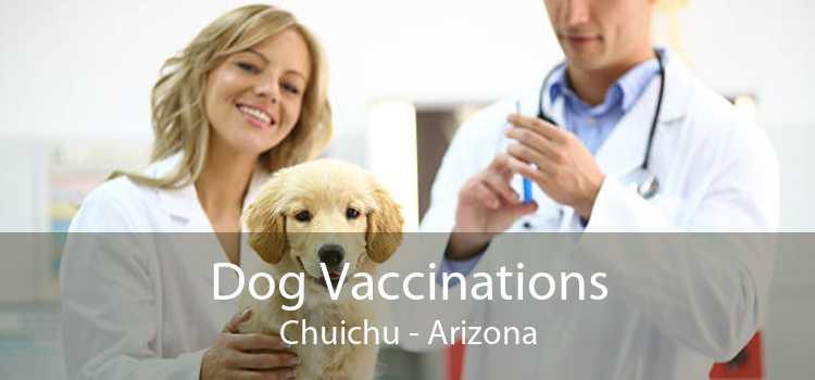 Dog Vaccinations Chuichu - Arizona