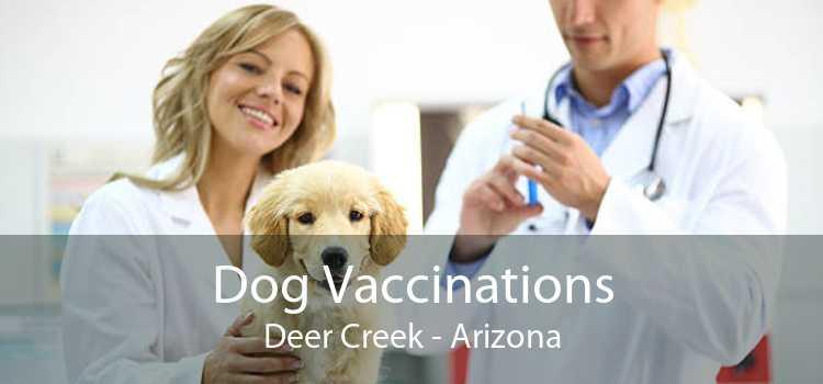 Dog Vaccinations Deer Creek - Arizona
