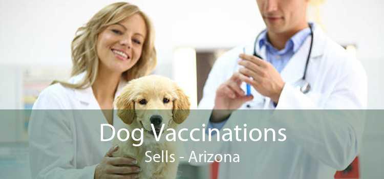 Dog Vaccinations Sells - Arizona