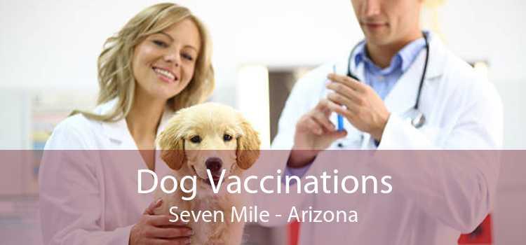 Dog Vaccinations Seven Mile - Arizona