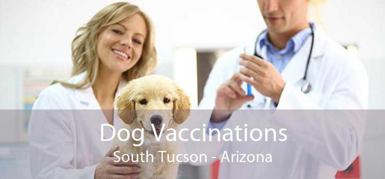 Dog Vaccinations South Tucson - Arizona