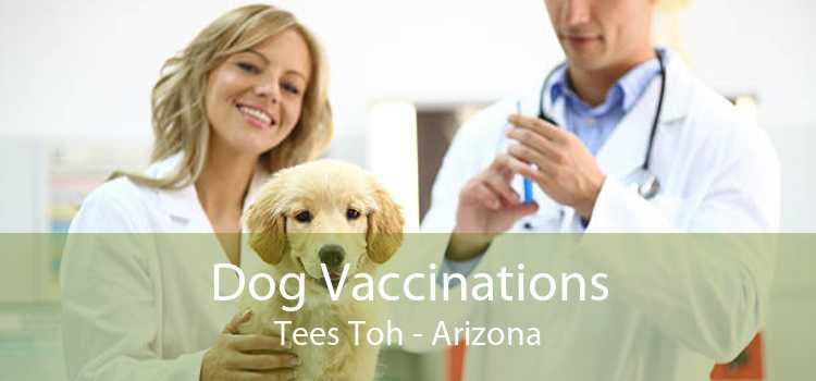 Dog Vaccinations Tees Toh - Arizona