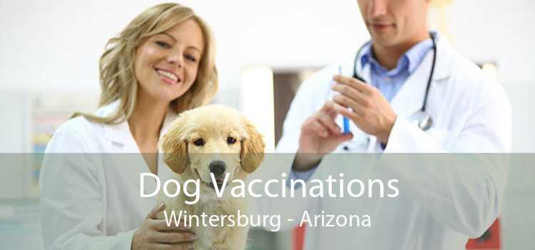 Dog Vaccinations Wintersburg - Arizona